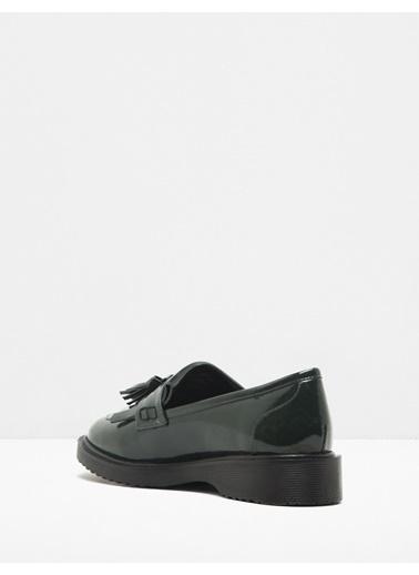 Koton Casual Ayakkabı Yeşil